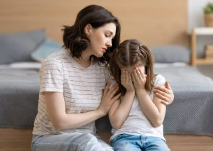 Children's Emotional Needs during Divorce and Beyond